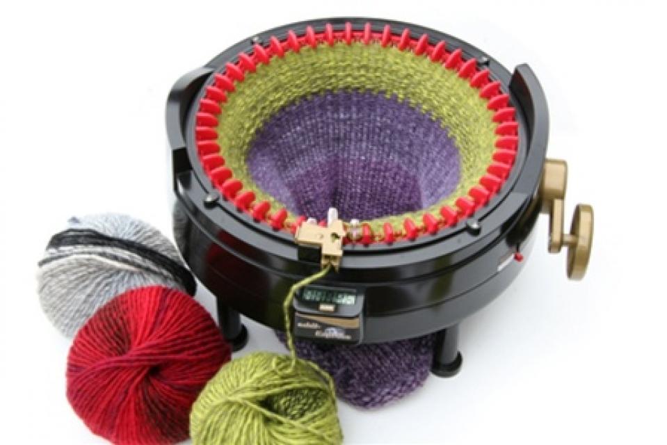 Машинки для вязания в домашних условиях цены